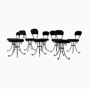 Forty-Five Chairs by Marcel Wanders for Blits Hotel Rotterdam