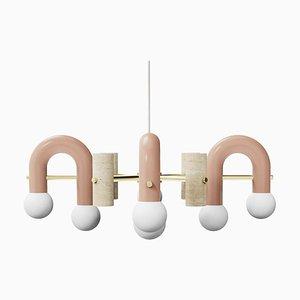 Lampe à Suspension Pyppe 100 par Dooq