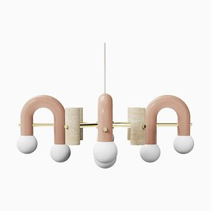 Pyppe Suspension Lamp 100 by Dooq
