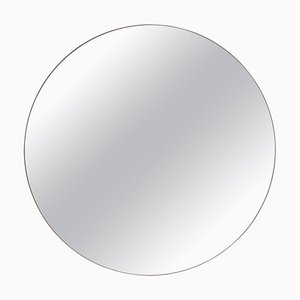 Circum Clear 110 Round Mirror