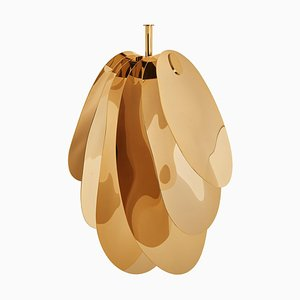 Orchidée Simple Pendant Light by Mydriaz