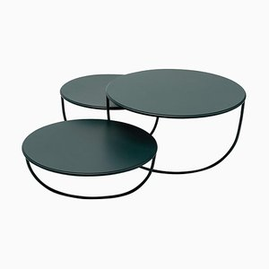 Table d'Appoint Trio par Nendo