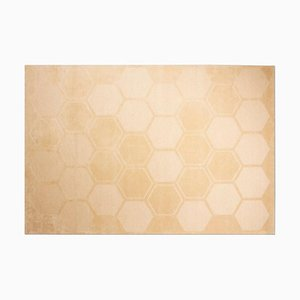 Alfombra Honeycomb de Royal Stranger