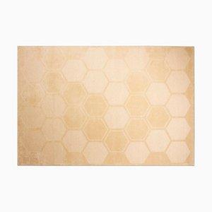 Honeycomb Teppich von Royal Stranger