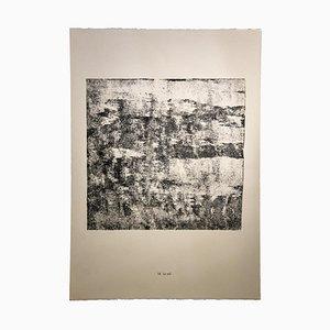 Sol, Original Lithographie, 1959