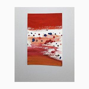 Dessin d'Aquarelle par Antonietta Valente, 2020