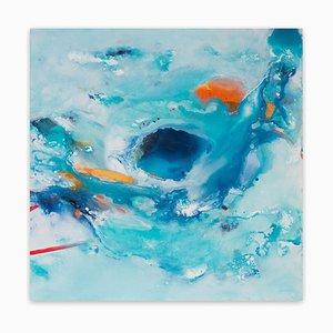Aurora 3, Abstrakte Malerei, 2018