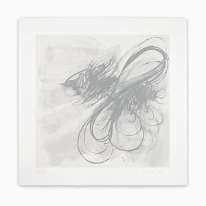 Mobius, Abstract Print, 2012