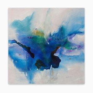 Empfang, Abstrakte Malerei, 2020