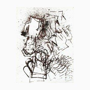 The inside of Things, Coffee di Fernandez Arman