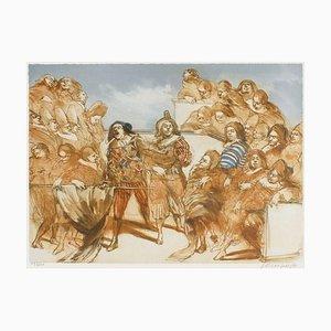 The Theatre of Molière par Claude Weisbuch