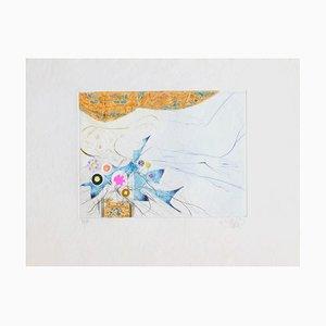 Fleur d'utopie von Jean, Baptiste Valadié