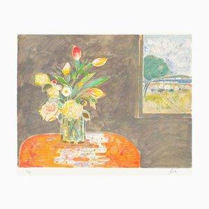 Bouquet d'Eté par Gilles Gorriti