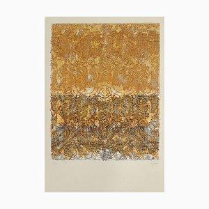 Superposizioni II di Francois Rouan