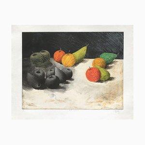 Fruits Automne par Michel Mathonnat