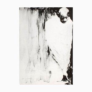 Gandhi, La Marche Du Sel by Ahmed Shahabuddin