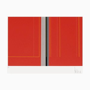 Abstract Composition VII di Luc Peire