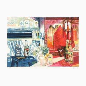 Still Life par Paul Ricard Ambille