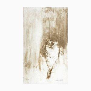Gandhi par Ahmed Shahabuddin