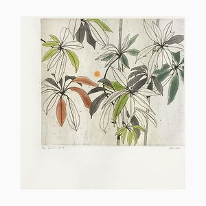 Jennie's Plant de Anne Walker