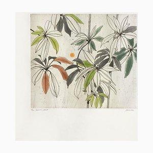 Jennie's Plant von Anne Walker