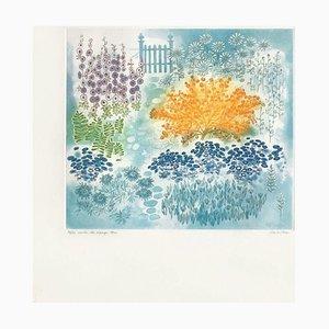 Under the Orange Tree par Anne Walker