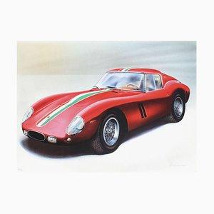 Ferrari 250 GTO, 3 de Jean Hirlimann