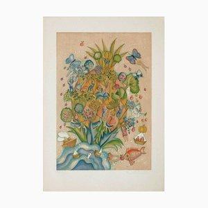 Pineapple Islands par Françoise Deberdt