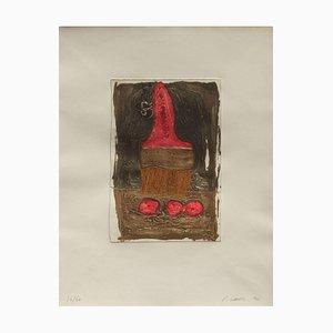 Pinsel von Philippe Garel