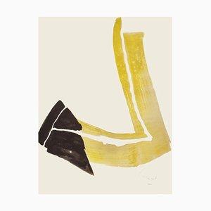 Leaning II by Pierre Tal,Coat