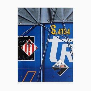 S. 4194 Tr by Peter Klasen