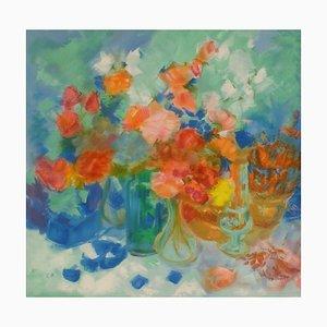 Blumen von Michèle Gour
