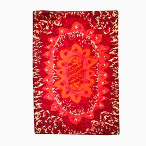 Red Bergoss Rug