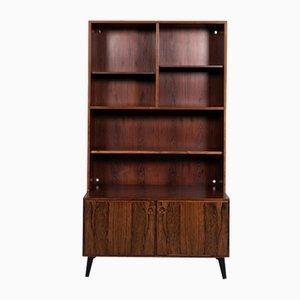 Danish Rosewood Cabinet from Brouer Møbelfabrik, 1960s