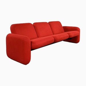 Chiclet Sofa by Ray Wilkes for Herman Miller, 1970s