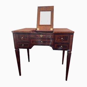 Josephinian Side Table, 1800s