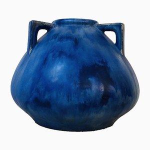 Französische Vase von Pierrefonds, 1930er