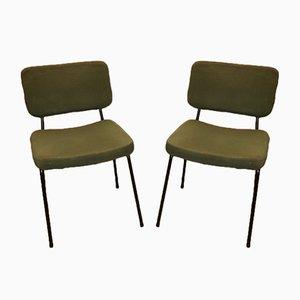 Chaises de Salon par André Simard pour Airborne, 1960s, Set de 2
