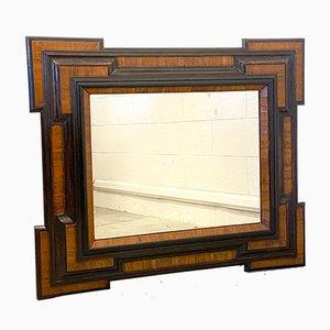 Specchio Guilloche, XVIII secolo