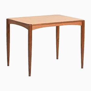 Vintage Teak Coffee Table by Folke Ohlsson, 1960s