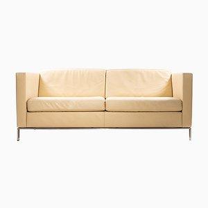 Modernes Sofa von Norman Foster für Walter Knoll / Wilhelm Knoll