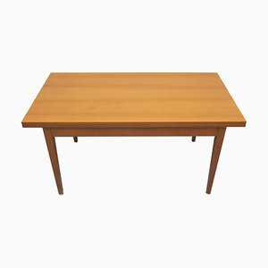 Cherry Coffee Table from Wilhelm Renz, 1960s