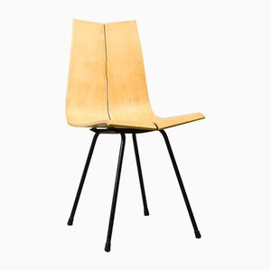 GA Chair by Hans Bellmann for Horgenglarus, 1950s