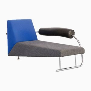 Karel Doorman Chaise Lounge by Rob Eckhardt for Gebroeders van der Stroom, 1990s