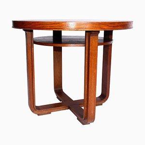 Table Antique par J. Halabala