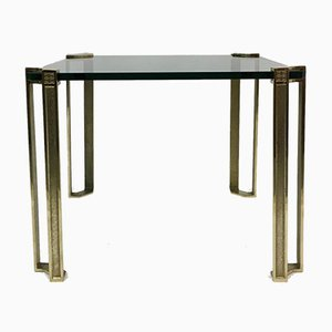 Side Table by Peter Ghyczy, 1970s