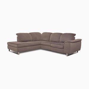 Sinaatra Corner Sofa by Ewald Schillig