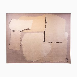 Handgeknüpfter Rhizome Teppich von Charlotte Culot