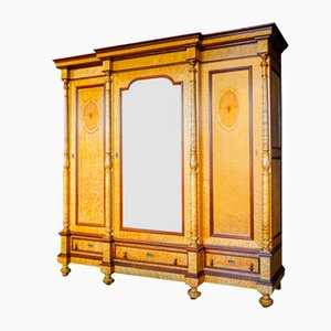 Armoire Antique Society of Gentlemen
