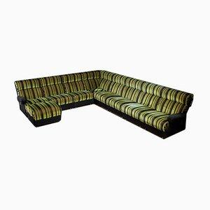 Vintage Modular Corner Sofa